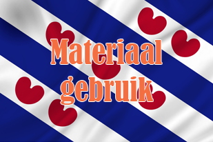 materiaal-gebruik